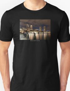 Harborwalk Tee Design Unisex T-Shirt