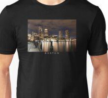 Harborwalk Tee Design Unisex T-Shirt