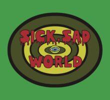 Sick Sad World Kids Clothes