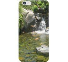 Koi Pond iPhone Case/Skin