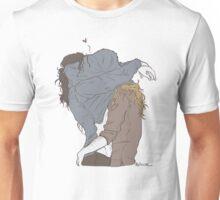 Hidden Kiss Unisex T-Shirt