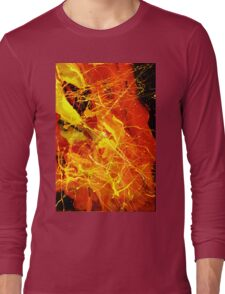 Passage through the cosmos 1 Long Sleeve T-Shirt