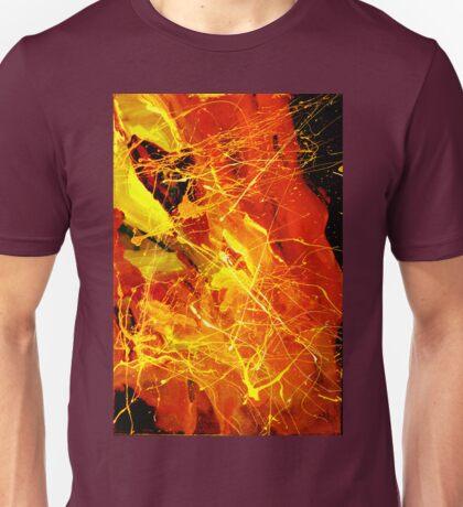 Passage through the cosmos 1 Unisex T-Shirt