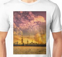 Peter and Paul Fortress Unisex T-Shirt