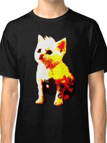 Tough Pussy Classic T-Shirt