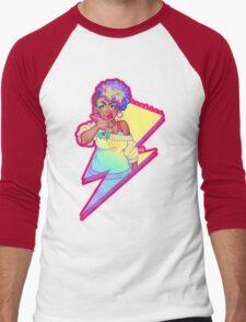 Thunder-Z Men's Baseball ¾ T-Shirt