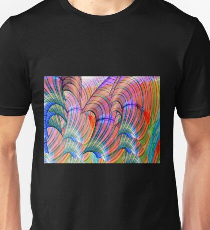 Summer Breezes Unisex T-Shirt