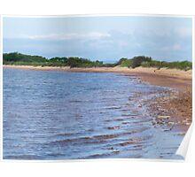 Napeague Bay Poster