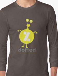 alien?! Long Sleeve T-Shirt