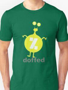 alien?! Unisex T-Shirt