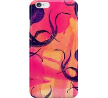 Free Flow iPhone Case/Skin