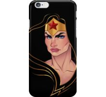 WW iPhone Case/Skin