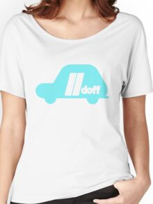 car Women's Relaxed Fit T-Shirt