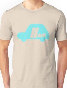 car Unisex T-Shirt