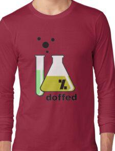 *chemical* Long Sleeve T-Shirt