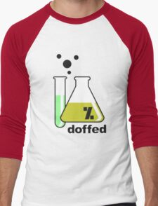 *chemical* Men's Baseball ¾ T-Shirt