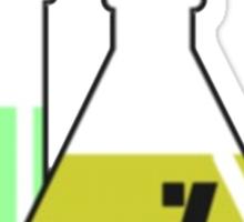 *chemical* Sticker