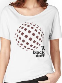 get d dance Women's Relaxed Fit T-Shirt