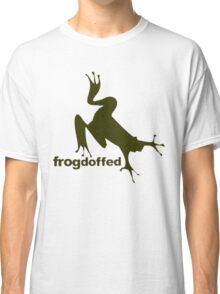 froG! Classic T-Shirt