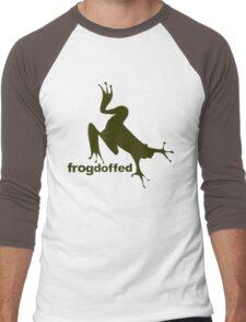 froG! Men's Baseball ¾ T-Shirt