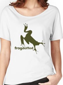 froG! Women's Relaxed Fit T-Shirt