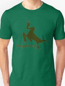 froG! Unisex T-Shirt