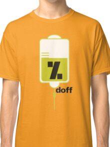 medicine Classic T-Shirt