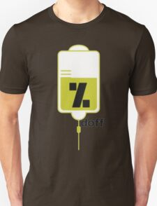 medicine Unisex T-Shirt