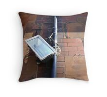 Please Attach Securely, Using Correct Fittings Supplied Throw Pillow