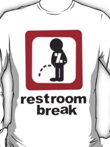 give ur self some break... T-Shirt