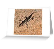 "photoj ""Bug Time"" Greeting Card"