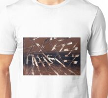 Fencing in the Sky Unisex T-Shirt
