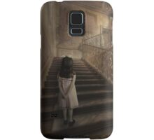 Curiosity and the Unknown Samsung Galaxy Case/Skin
