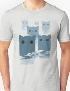 Meow Mountains T-Shirt