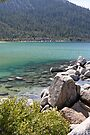 """The Color of Tahoe"" by Lynn Bawden"