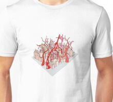 Invasion of the Plants Unisex T-Shirt