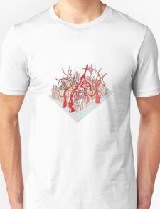 Invasion of the Plants T-Shirt