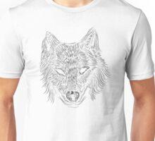 Wolf - Gray Unisex T-Shirt
