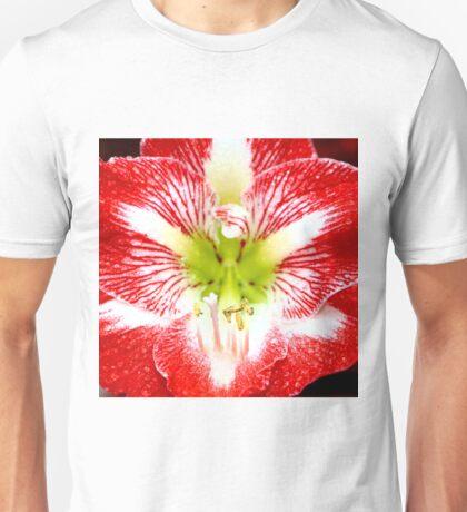 Amaryllis Ambush Unisex T-Shirt