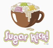 Sugar Kick! by MaShusik