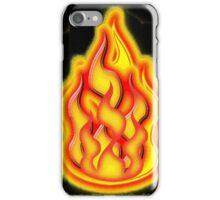 Hot Ssstuff iPhone Case/Skin