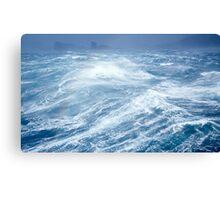 Southern Ocean Canvas Print