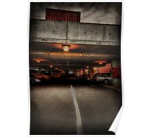 Taree Underground Poster