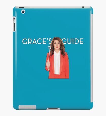 Grace's Guide iPad Case/Skin