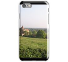 Richmond Hill iPhone Case/Skin