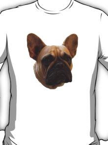 Bulldog t-shirt/sticker/case/mug/cushion/duvet cover/leggings T-Shirt