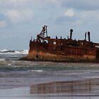 Fraser Island by DianaC