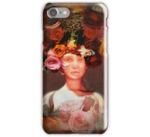 truth and reality squared iPhone Case/Skin