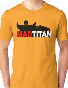 Mad Titan - Gem Color Variant  Unisex T-Shirt
