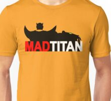 Mad Titan - Gem Color Variant  Unisex T-Shirt
